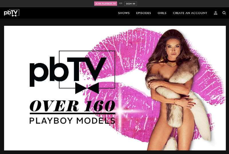 Playboy.tv discount membership
