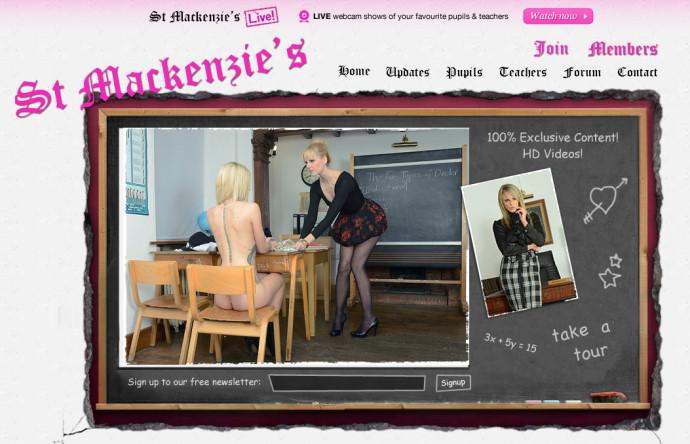 Stmackenzies.com Discount – Get 20% Off