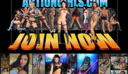 Actiongirls.com discount